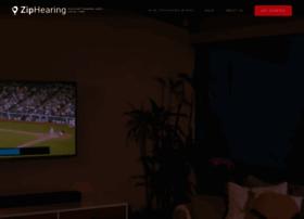ziphearing.com