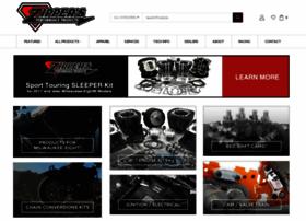 zippersperformance.com
