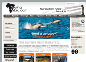 zippingzebra.com