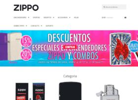 zippo.com.mx