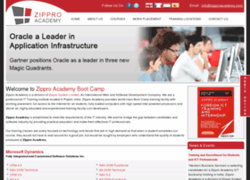 zipproacademy.com