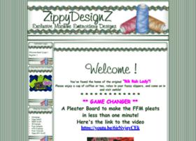 zippydesignz.com