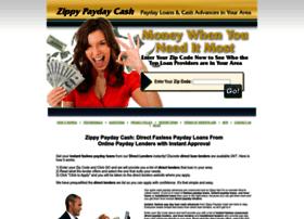zippypaydaycash.com