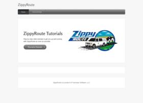 zippyroute.com