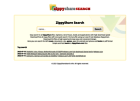zippysharesearch.info