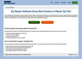 ziprepair.bkfrecoverytool.com