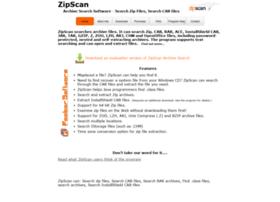 zipscan.co.uk