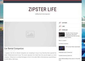 zipsterlife.blogspot.com