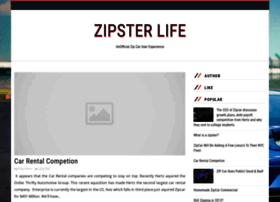 zipsterlife.blogspot.com