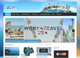 ziptravel.com.mk