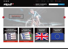 zipvitsport.co.uk