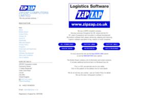 zipzap.co.uk