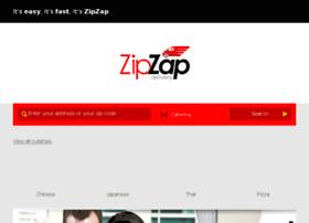 zipzapdelivery.com