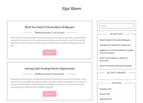 zipzshoes.com
