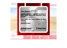 ziraatleasing.com.tr
