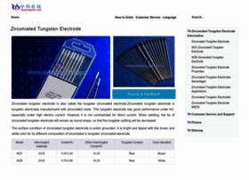zirconium-tungsten-electrode.com
