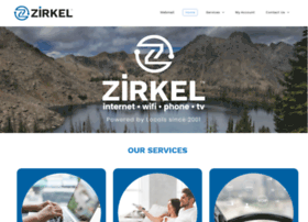 zirkelwireless.com