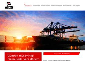 zirvegumruk.com.tr