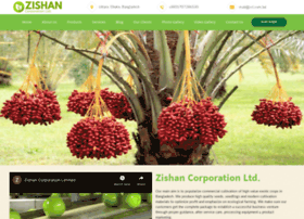 zishanagro.com