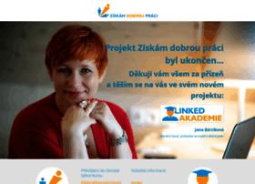 ziskamdobroupraci.cz