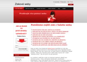 ziskove-weby.cz