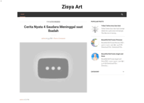 zisyaart.blogspot.com
