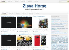 zisyahome.blogspot.com