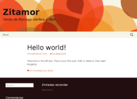 zitamor.com