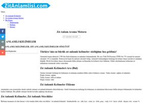 zitanlamlisi.com