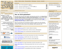 zitate-portal.com