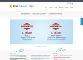 zitnikcreative.cz