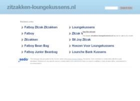 zitzakken-loungekussens.nl