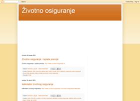 zivotno-osiguranje-online.blogspot.com