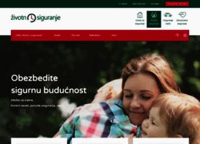 zivotnoosiguranje.co.rs