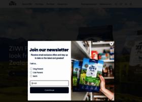 ziwipeak.com