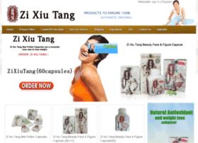 zixiutangbeepollen-shop.com