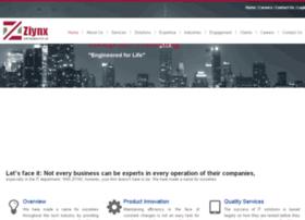 ziynx.com