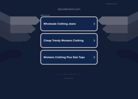 zizicollection.com