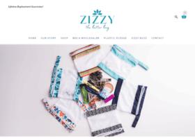 zizzybeebags.com