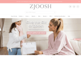 zjoosh.com.au