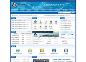 zjport.gov.cn