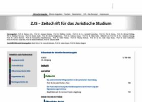 zjs-online.com