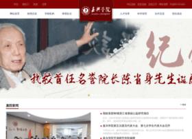 zjxu.edu.cn