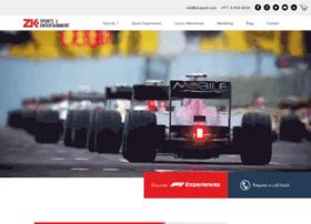 zk-sports.com