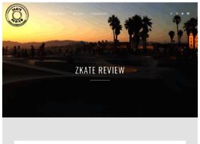 zkatereview.com