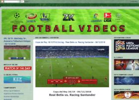 zkfootballvideos.blogspot.com
