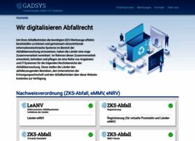zks-abfall.de
