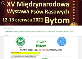 zkwpbytom.pl