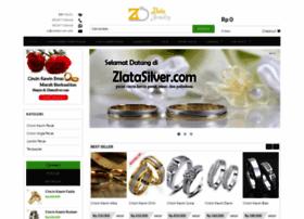 zlatasilver.com