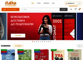zlatka.com.ua